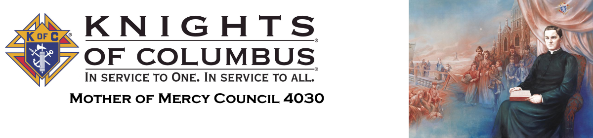 Knights of Columbus Council 4030